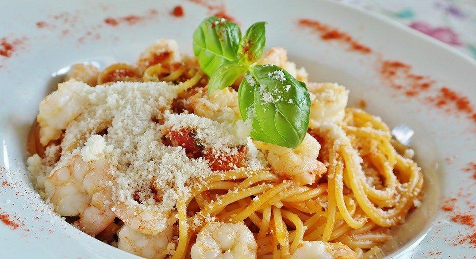 Profitez de vos pâtes italiennes à n'importe quel moment avec la pasta box!