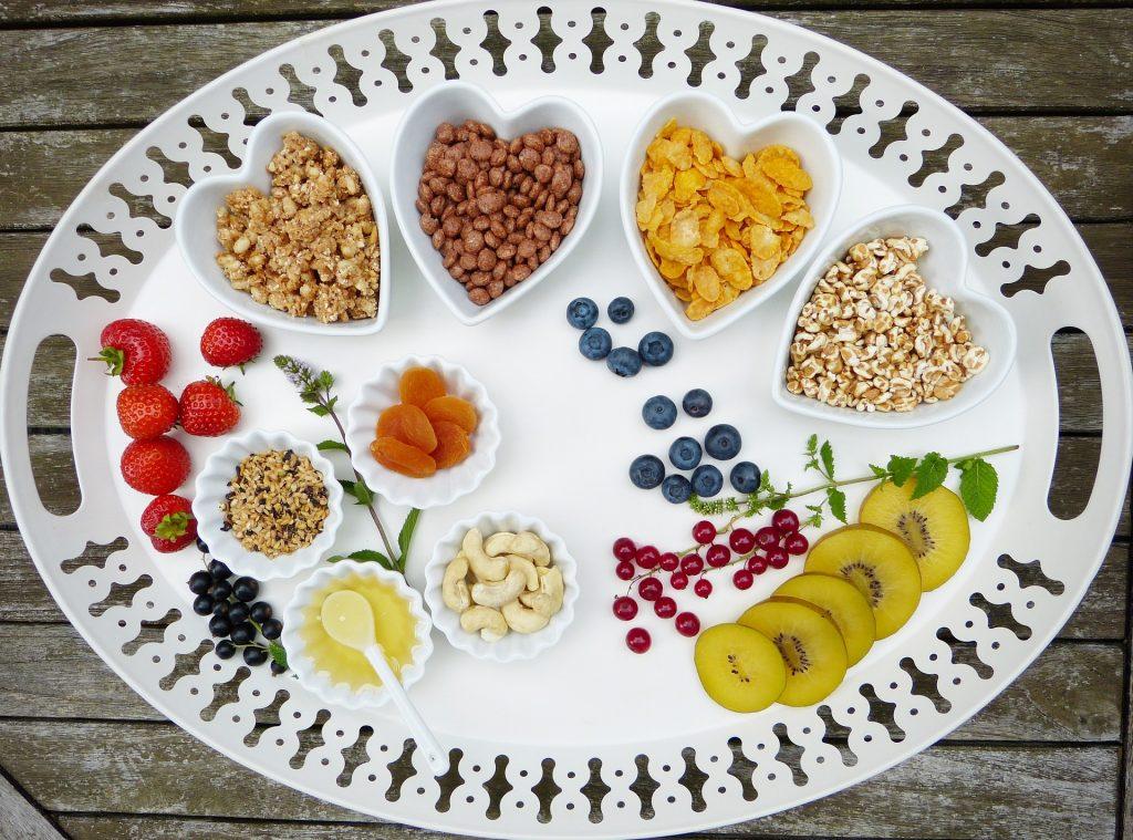 Pourquoi manger sainement est-il si important ? Dévoilez une telle chose avec manger bien guide!