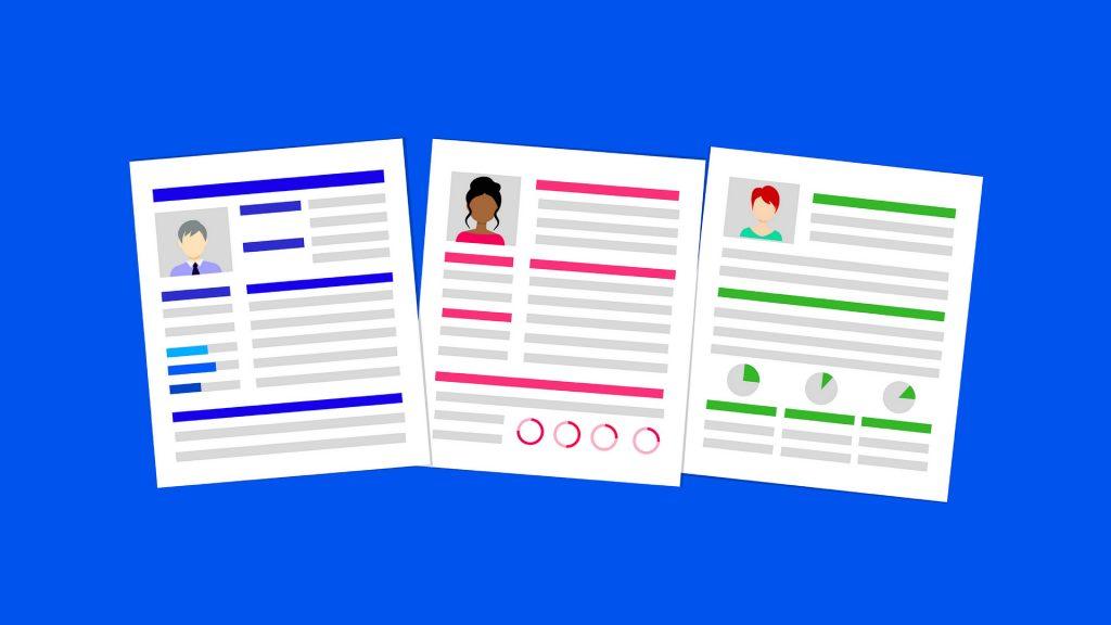 11 façons percutantes de mettre à jour votre CV pour 2021